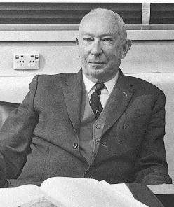 Douglas Reye