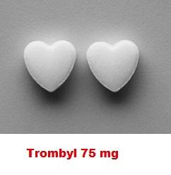 Trombyl 75 mg